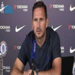 Lampard's response to a Journalist comparing Mount and Maddison situation to Gerrard Lampard situation.