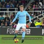 The fastest player to reach 50 PL assists 💫  Kevin De Bruyne joined Manchester City OnThisDay in 2015