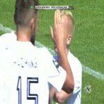 Bayern München II 0-[1] SpVgg Unterhaching - Felix Schröter 10'