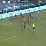 FK Željezničar [4] - 2 FK Sarajevo - Sadiković 76'