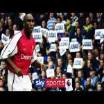 The story of Sol Campbell's move to Arsenal and return to White Hart Lane! | North London Derby