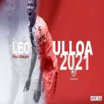 Official: Leo Ulloa joins Rayo Vallecano