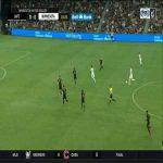 LAFC 0-[1] Minnesota United - Toye 25'