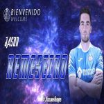 OFFICIAL: Getafe loan in Jason from Valencia