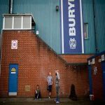 A fraud investigation has been launched involving Bury Football Club.