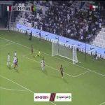 Qatar [3] - 0 Afghanistan - Hassan Al-Haydos 12'