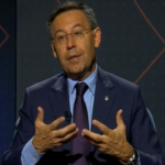"Bartomeu: ""Messi did not ask me to sign Neymar. It's a myth. I decided to bet on the return of NEYMAR because we want to have the best team."""