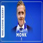 Sheffield Wednesday appoint Garry Monk