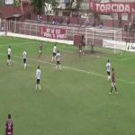 Unbelievable miss in Copa Paulista