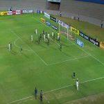Goiás 1 x [2] Palmeiras - Gustavo Scarpa 90+11'