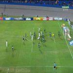 Goiás 1 x [2] Palmeiras - Gustavo Scarpa - Brasileirão 2019