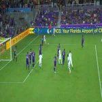 Orlando City 0 - [1] LAFC - Adrien Perez 12'