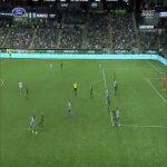 Portland Timbers 0-[1] Sporting Kansas City - Benny Feilhaber 65'