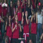 SC Braga W 0-[1] SL Benfica W - Pauleta 49' (Portuguese Supercup)