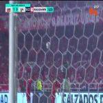 América de Cali [1] - 0 Deportivo Cali - Michael Rangel 50'