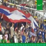 Indonesia 0-1 Thailand - Supachok Sarachat 56'