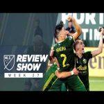 MLS Review Show Week 27