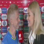 Zinchenko almost does it again (video)