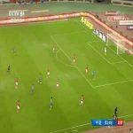 Eder (Jiangsu Suning) goal vs Guangzhou Evergrande