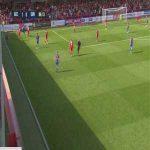 Accrington Stanley 1-[1] Sunderland - Gooch 7'