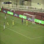 Al-Hazm 0 - [2] Al-Ettifaq — Masood Bekheet 19' (OG) — (Saudi Pro League)