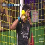 Orlando City 1 - [2] New England Revolution - Cristian Penilla 35' [Great Goal]