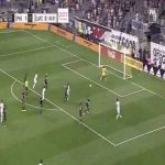 Philadelphia Union 1 - [1] Los Angeles FC - Carlos Vela's 28th goal of the season