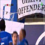 Roman Yaremchuk goal vs KV Mechelen | 1-0 | [Belgian Pro League]