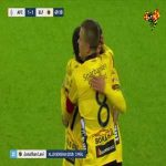 AFC Eskilstuna 1-[1] IF Elfsborg - Jonathan Levi 49' - Great goal