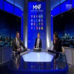 Carragher and Neville debate who was responsible for Petrov's goal in Kompany's testimonial