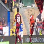 GK mistake leads to Dursun goal
