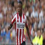 Steven Bergwijn: 'PSV can win the Europa League.'