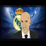 Tifo: Zidane's unbalanced squad