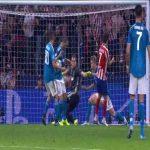 Bonucci hand-ball incident
