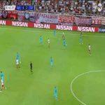 Olympiakos [1]-2 Tottenham - Podence 44'