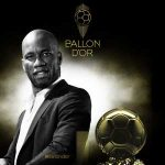 Didier Drogba is the new Ballon d'Or Ambassador