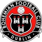 14 Year Old Evan Ferguson comes on for debut for Bohemians against Derry City as a sub in League of Ireland