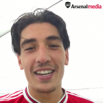 After eight long months out, Hector Bellerin finally took to the pitch this evening, playing 62 minutes with Arsenal's Under-23s