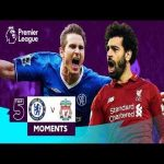 Top 5 Chelsea v Liverpool moments in the Premier League