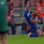 Al-Ittihad 0 - [1] Al-Hilal — Carlos Eduardo 15' — (Saudi Pro League)