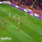Kayserispor 1-[1] Denizlispor - Radoslaw Murawski 74' (Great Goal!)