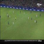 LA Galaxy [2]-1 Montreal Impact - Uriel Antuna 50'
