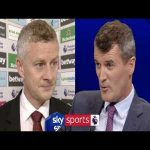 Roy Keane on Manchester United: A lot of these players just aren't good enough