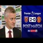 """We're not that far away"" 