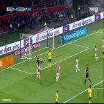AFC Ajax 3 - 0 Fortuna Sittard - Quincy Promes 68'