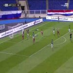 Abha [1] - 0 Al-Ettifaq — Amine Atouchi 90' +4 — (Saudi Pro League)