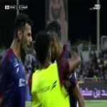 Al-Faisaly 0 - [1] Al-Adalh — Abdullah Al-Yousef 33' — (Saudi Pro League)