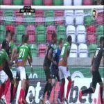 Marítimo [2]-1 Moreirense - Rodrigo Pinho 86'