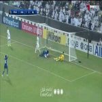 Al-Sadd (Qatar) 1 - [3] Al-Hilal (KSA) — Bafétimbi Gomis 60' — (Asian Champions League - Semi Final)