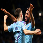 """Raheem Sterling on Phil Foden: """"I am buzzing for Phil and I want him in the national team, if he keeps going he will be there."""""""